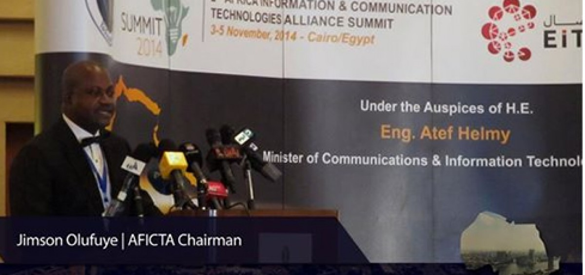 Aficta Summit